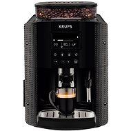 Krups Espresseria Auto Pisa Black EA815070 - Automatische Kaffeemaschine