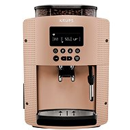 Krups ESSENTIAL DISPLAY EA815A10 - Kaffeevollautomat