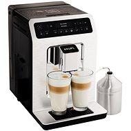 Krups EA891C10 + XS6000 EVIDENCE METAL CHROME - Kaffeevollautomat