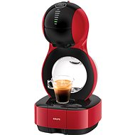 Krups KP130531 Nescafé Dolce Gusto Lumio - Kapsel-Kaffeemaschine
