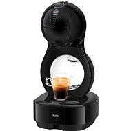 Krups KP130831 Nescafé Dolce Gusto Lumio - Kapsel-Kaffeemaschine