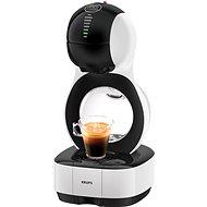 Krups KP130131 Nescafé Dolce Gusto Lumio - Kapsel-Kaffeemaschine