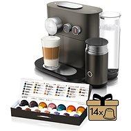 NESPRESSO De'Longhi Experte EN355.GAE - Kapsel-Kaffeemaschine
