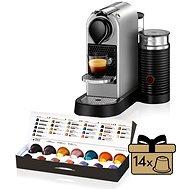 Nespresso® CitiZ&Milk XN760B - Kapsel-Kaffeemaschine