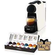 NESPRESSO De´Longhi Essenza Mini EN 85.W - Kapsel-Kaffeemaschine
