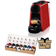NESPRESSO De´Longhi Essenza Mini EN 85.R - Kapsel-Kaffeemaschine