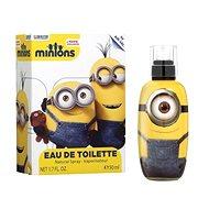 Minions EdT 50 ml - Eau de Toilette