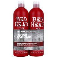 TIGI Bed Head Resurrection Tweens - Haarprodukte-Set
