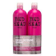 TIGI Bed Head Recharge High-Octane Shine Tweens 1,5 l - Haarprodukte-Set