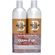 TIGI B For Men Clean Up Tweens 1,5 l - Haarprodukte-Set