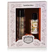 PANIER DES SENS Provence Gift Set - Kosmetik-Geschenkset