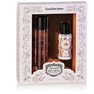 PANIER DES SENS Rose Gift Set - Kosmetik-Geschenkset