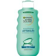 After Sun Lotion GARNIER Ambre Solaire Pflege nach dem Sonnenbad 400 ml - Aftersun-Milch