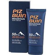 PIZ BUIN Mountain Sun Cream SPF50+ 50 ml - Sonnencreme
