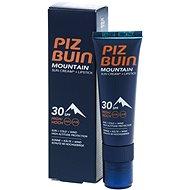 PIZ BUIN Mountain Sun Cream+stick SPF30 20 ml - Sonnencreme
