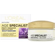 ĽORÉAL PARIS Age Specialist 55+ Day 50 ml - Gesichtscreme