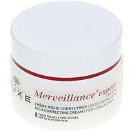 NUXE Merveillance Expert Rich Correcting Cream 50 ml - Gesichtscreme