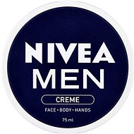 NIVEA Men Creme 75 ml - Gesichtscreme