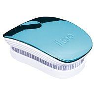 IKOO Pocket pacific white - Haarbürste