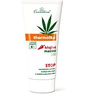 CANNADERM Thermolka 200ml - Salbe