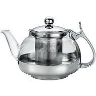 Küchenprofi Teekanne mit Edelstahlfilter 1200 ml - Teekanne