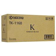 Kyocera TK-1160 Toner - schwarz - Toner