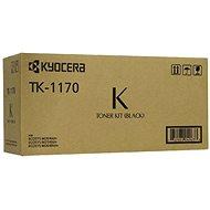 Kyocera TK-1170 Toner - schwarz - Toner