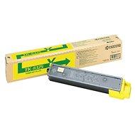 Kyocera TK-8325Y Toner - gelb - Toner