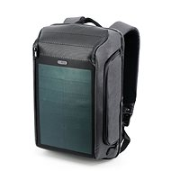 "Kingsons Beam Solar Laptop Rucksack 15,6"" - Laptop-Rucksack"