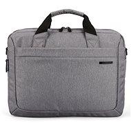 """Kingsons City Commuter Laptop Bag 13,3"""" - grau - Laptop-Tasche"""