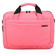 "Kingsons City Commuter Laptop Bag 13.3"" - pink - Laptop-Tasche"