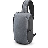 "Kingsons City Commuter Laptop Backpack 11""- grau - Laptop-Rucksack"