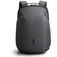 "Kingsons Business Travel USB + TSA Lock Laptop Backpack 15,6"" - schwarz - Laptop-Rucksack"