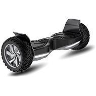 Hoverboard Rover - Hoverboard
