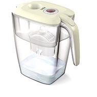 Laica XXL Roma Wasserfilter - Bordeaux - Filterkanne