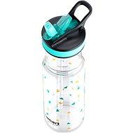Lamart Sportflasche 0.5l türkis Straw LT4034 - Flasche
