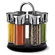 LAMART Spice Gewürzstreuer 6 Stk. LT7009 - Gewürzglas-Set
