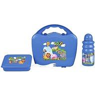 Lamart Snack Set Garcon LT8015 - blau - Set