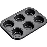 Lamart Form für 6 Muffins 26.5x18cm Base LT3051 - Backform