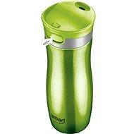 LAMART CONTI Thermobecher 0,48L grün LT4031 - Thermostasse