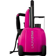 Laurastar LIFT Plus Pinky Pop Dampfbügelstation - Dampfgenerator