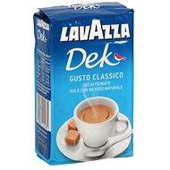 Lavazza Dek, gemahlen, 250g - Kaffee
