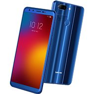 Lenovo K9 4GB blau - Handy