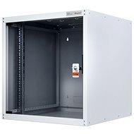 Legrand EvoLine Wanddatenschrank 9HE, 600x600mm, 65kg, Glastür