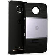 Motorola Moto Mods Insta Share schwarz - Projektor