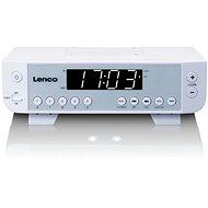 Lenco KCR-11 White - Radio
