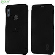 Lenuo Ledream für Xiaomi Mi A2 Lite Black - Handyhülle