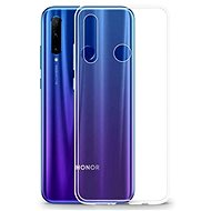 Lenuo Transparent für Huawei P30 Lite/P30 Lite New Edition - Handyhülle