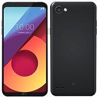 LG Q6 (M700A) Dual SIM 32GB schwarz - Handy