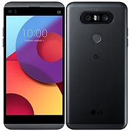 LG Q8 - Handy
